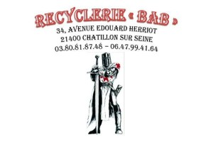 recyclerie BAB