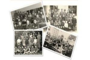 mémoires d'écoles