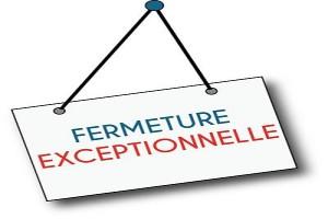 Panneau-Fermeture-Exceptionnelle